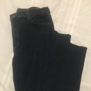 NYDJ Tummy Tuck Jeans US 12